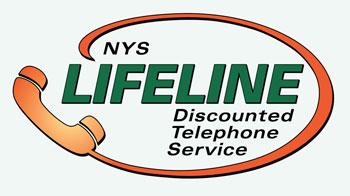 NYS Lifeline Logo