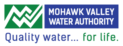 Mohawk Valley Water Authority Logo