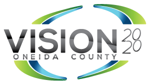 Vision 2020 Oneida County Logo