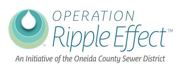Operation Ripple Effect Logo