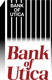 The Bank of Utica Logo