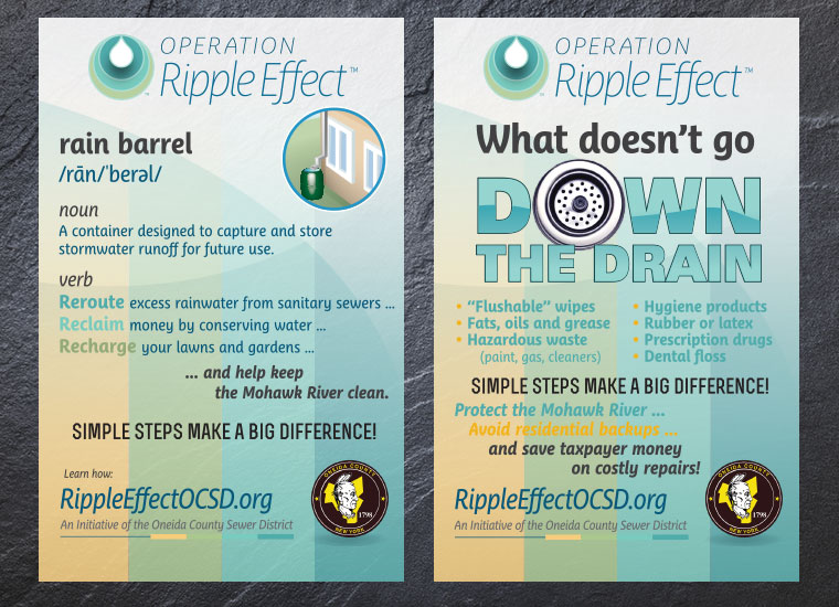 Operation Ripple Effect Banners